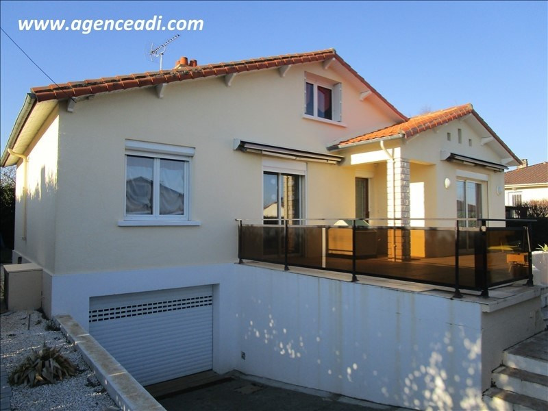 Vente maison / villa St maixent l ecole 166400€ - Photo 1
