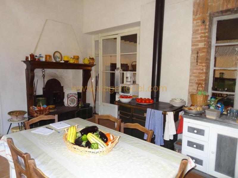 Vitalicio  casa Valleraugue 225000€ - Fotografía 9