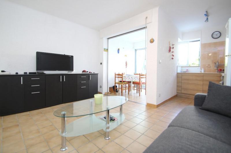 Vente appartement Argeles sur mer 155000€ - Photo 1