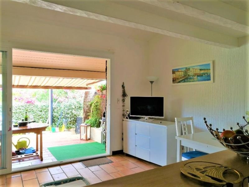 Sale apartment Cavalaire sur mer 279 000€ - Picture 2
