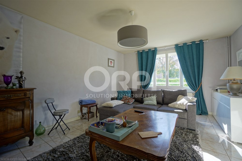 Sale house / villa Saint-clair-sur-epte 220000€ - Picture 2