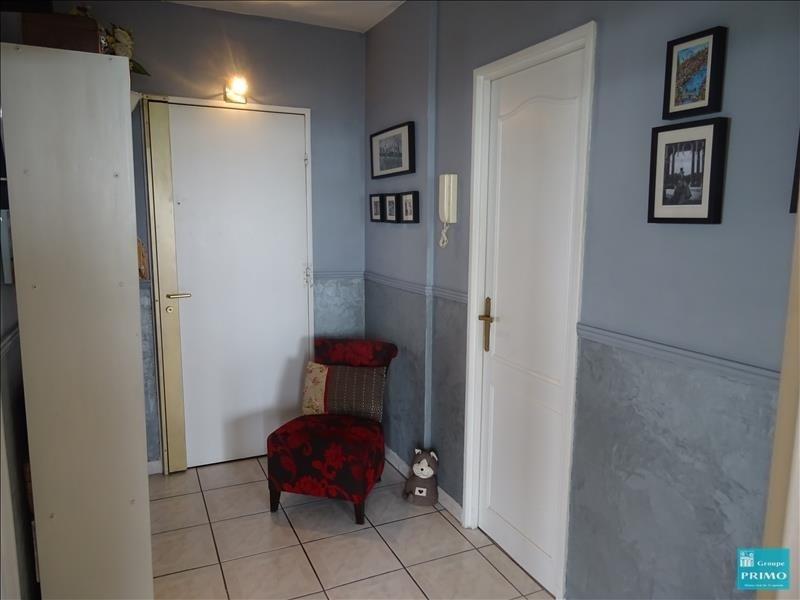 Vente appartement Verrieres le buisson 244000€ - Photo 7