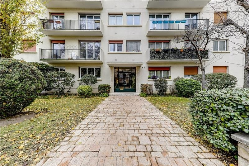 Vente appartement Asnieres sur seine 439 000€ - Photo 7
