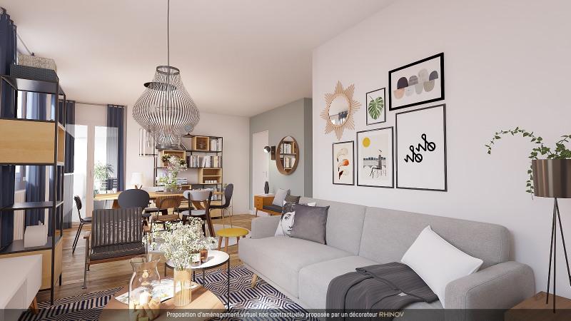 Vente appartement La mulatiere 158000€ - Photo 12