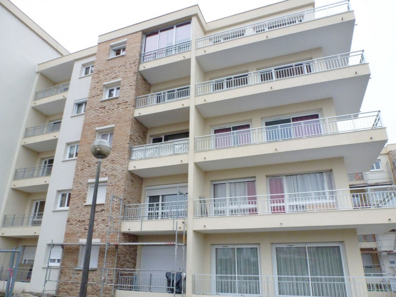 Vente appartement Maurepas 120000€ - Photo 1