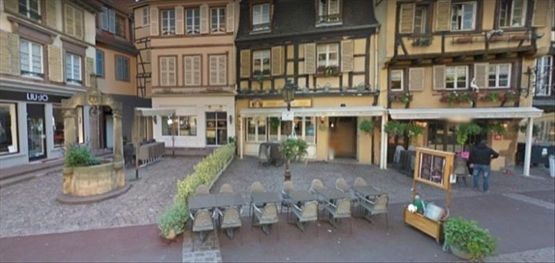 Investment property apartment Colmar 224700€ - Picture 5