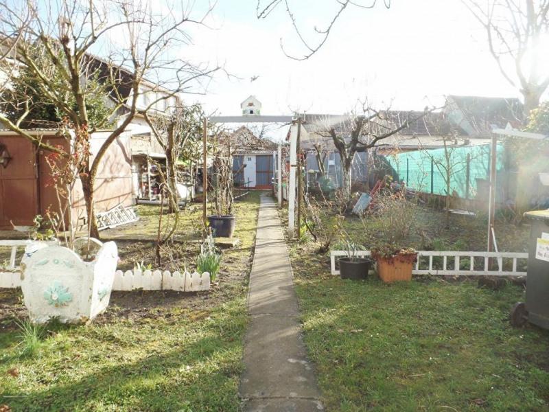 Vente maison / villa Sevran 315000€ - Photo 4