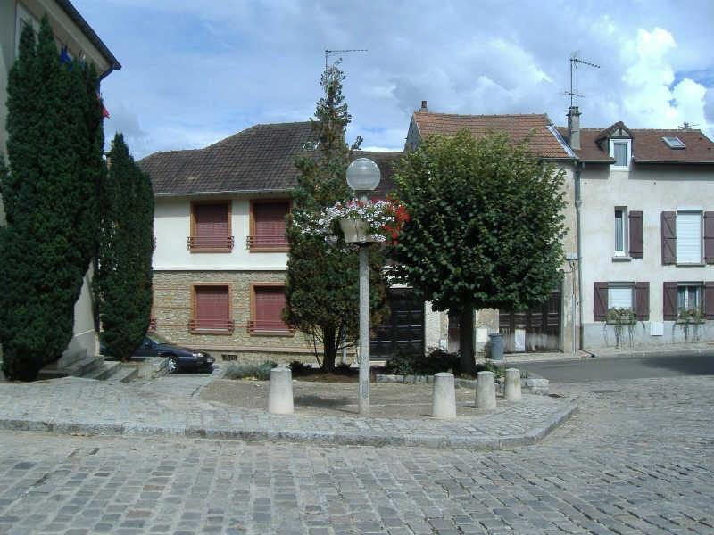 Rental house / villa Aigremont 1316€ CC - Picture 1