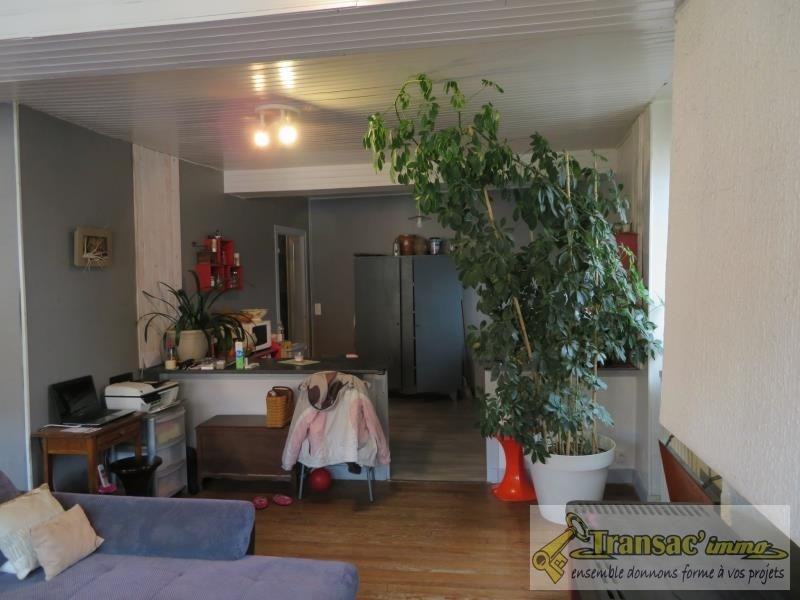 Vente maison / villa Chateldon 86 800€ - Photo 2