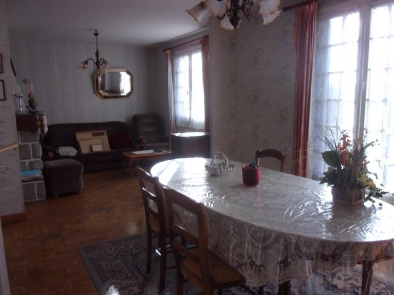 Vente maison / villa Baguer morvan 160500€ - Photo 8