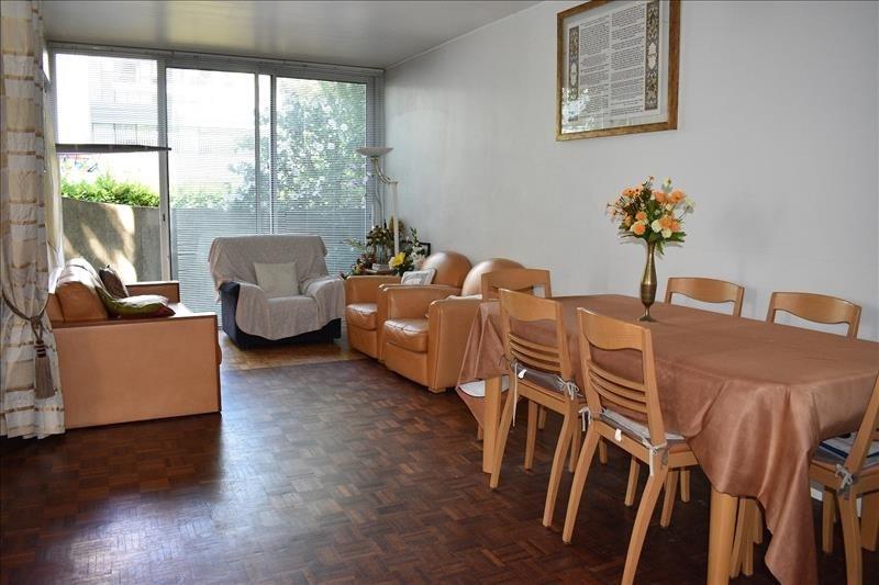 Vente appartement Bagnolet 400000€ - Photo 1