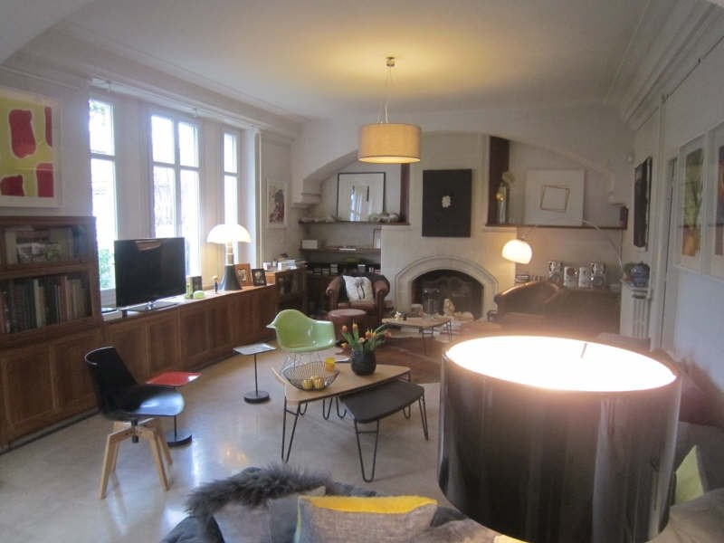 Deluxe sale house / villa Carcassonne 655 000€ - Picture 4