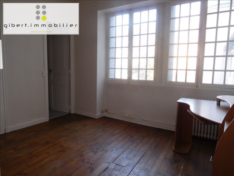 Location appartement Le puy en velay 566,79€ CC - Photo 5