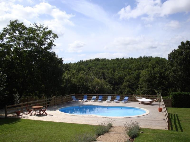 Sale house / villa Le buisson de cadouin 307400€ - Picture 2