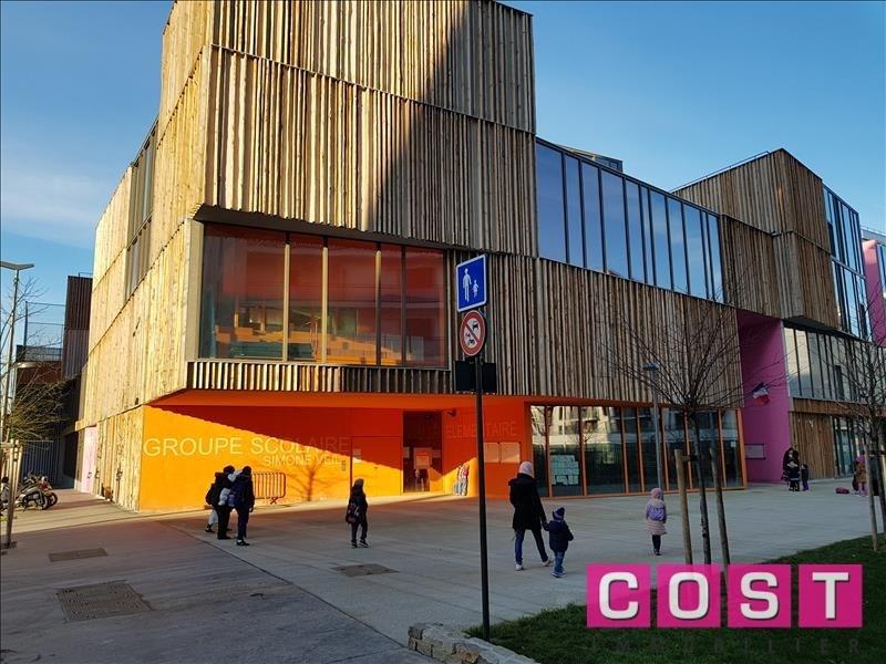 Vendita appartamento Colombes 319000€ - Fotografia 8