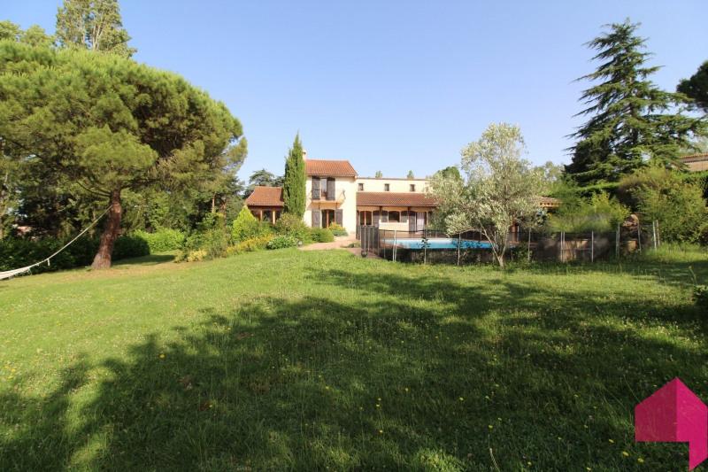 Vente de prestige maison / villa Quint fonsegrives 722000€ - Photo 13