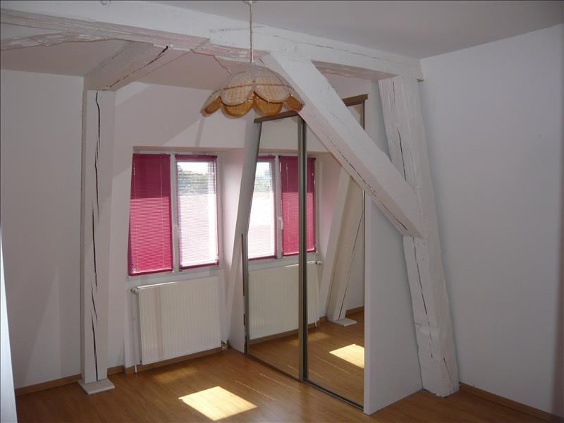 Sale apartment Fauville en caux 50 000€ - Picture 3