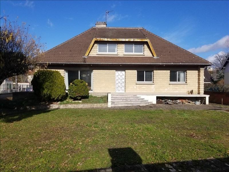 Vendita casa Maisons-laffitte 965000€ - Fotografia 1