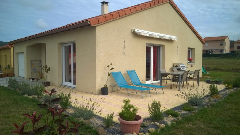 Sale house / villa Blavozy 215 000€ - Picture 1