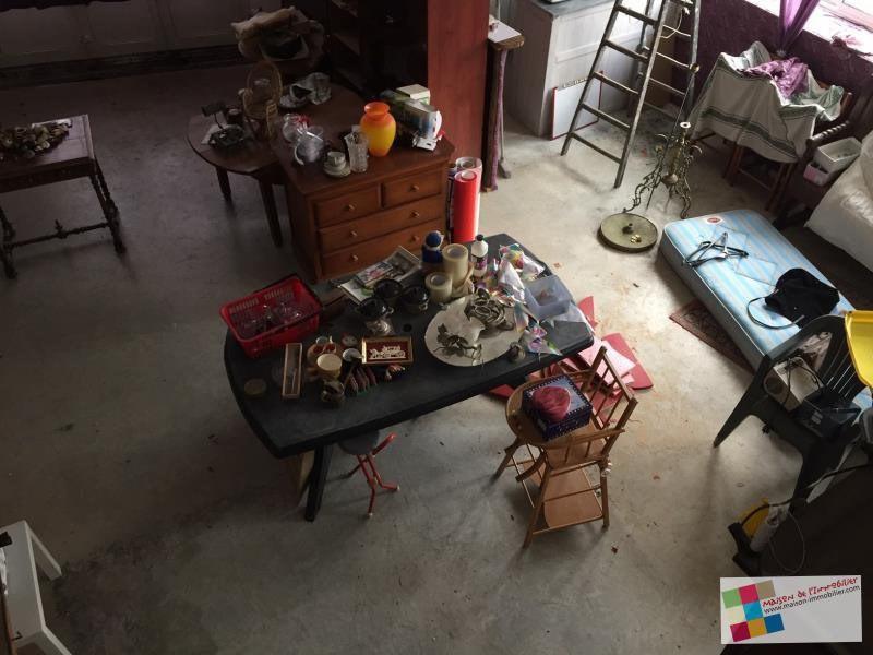 Vente maison / villa Chateaubernard 256800€ - Photo 10
