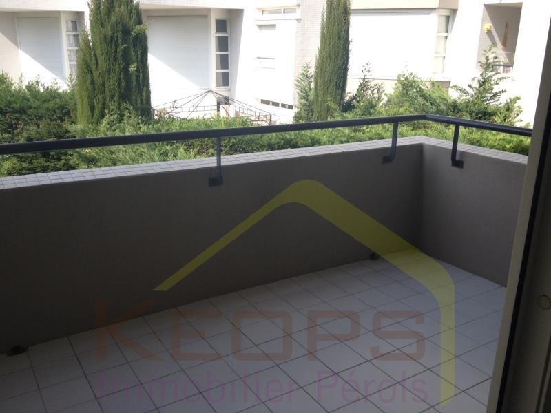 Vente appartement Montpellier 113000€ - Photo 3