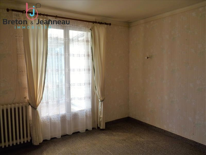Sale house / villa Craon 124 800€ - Picture 7