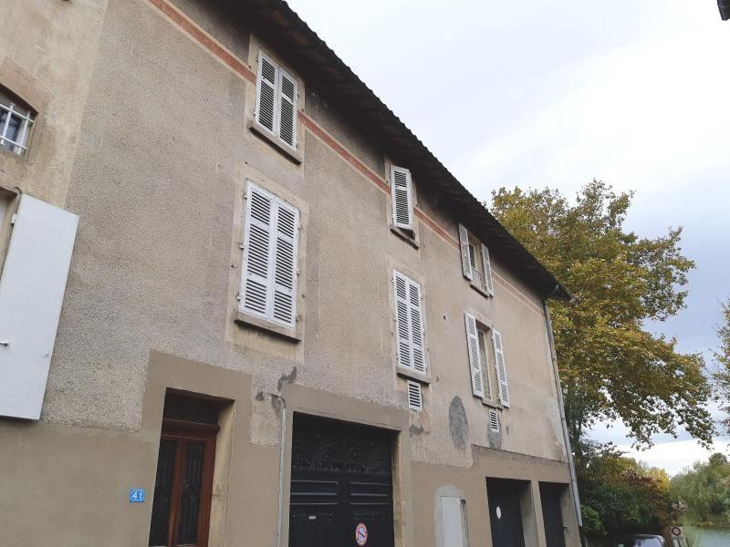 Location appartement Beauregard 650,67€ CC - Photo 9
