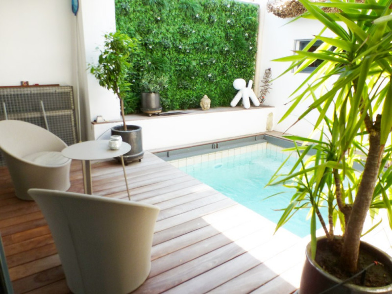 Sale apartment Avignon 490 000€ - Picture 2