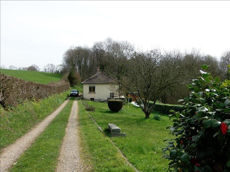 Sale house / villa Beaumont en auge 169900€ - Picture 6