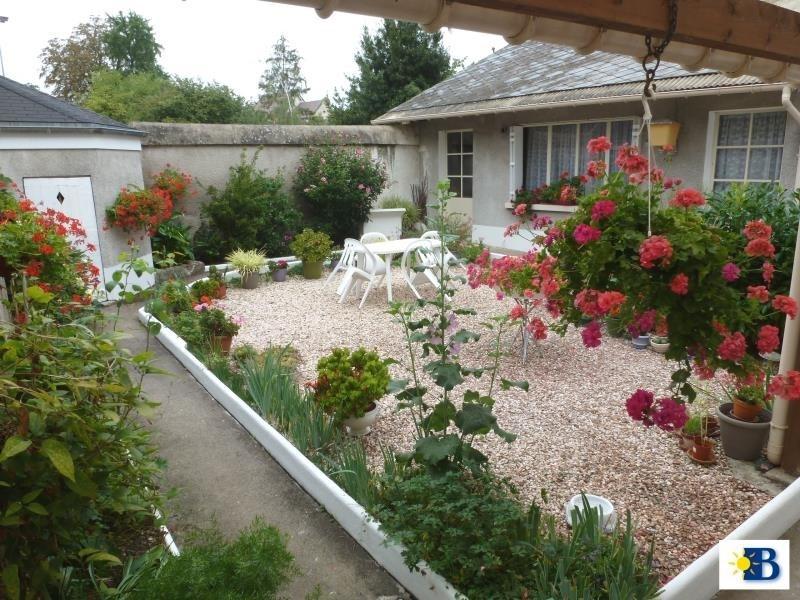 Vente maison / villa Chatellerault 101650€ - Photo 2