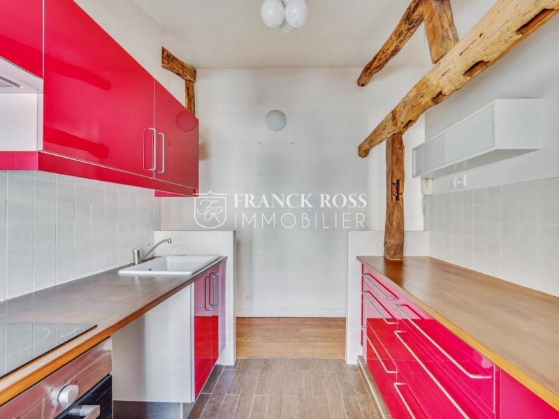 Alquiler  apartamento Paris 9ème 2120€ CC - Fotografía 13