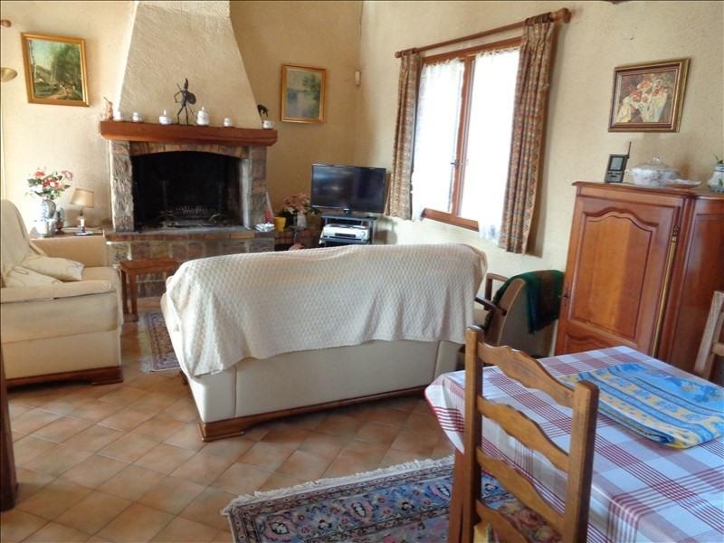 Vente maison / villa Chartrettes 395000€ - Photo 5