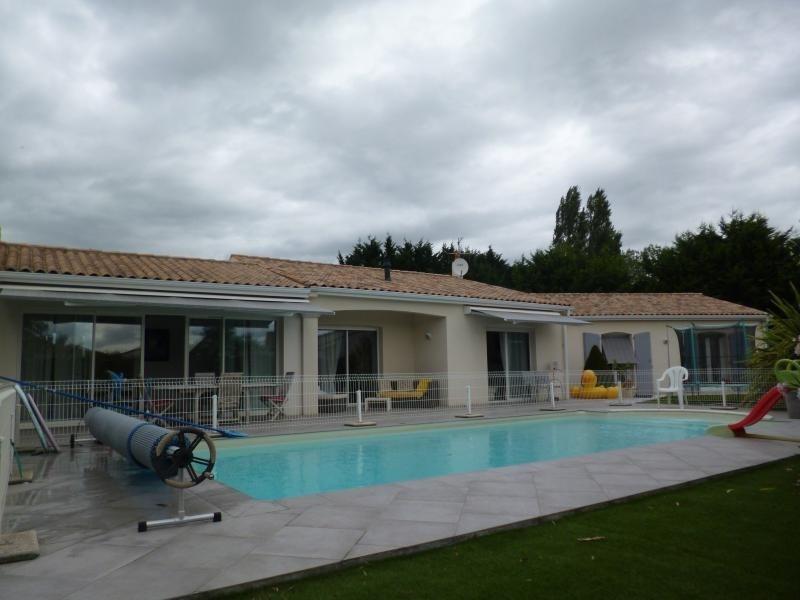 Vente de prestige maison / villa St palais sur mer 665000€ - Photo 3