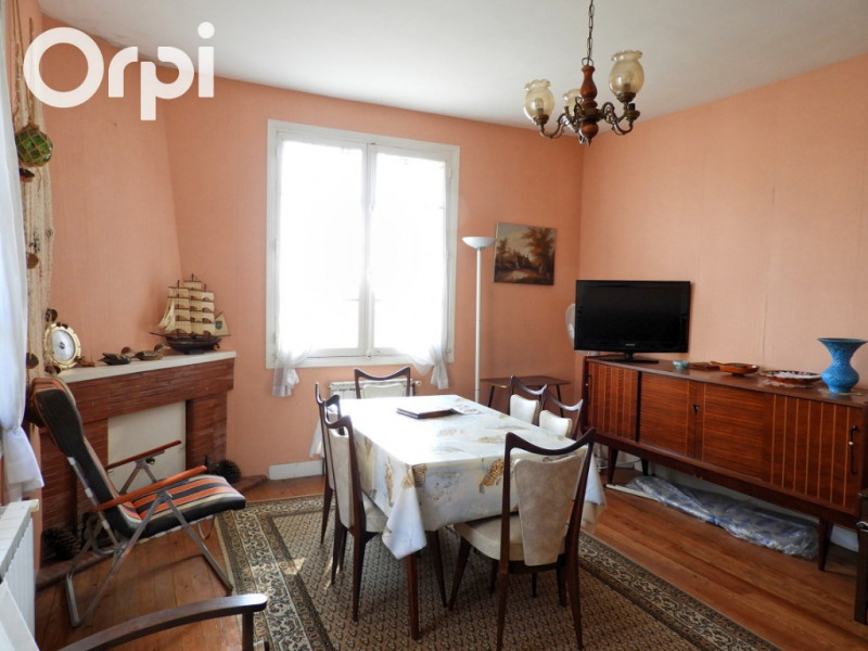 Sale house / villa Saint palais sur mer 216 275€ - Picture 4