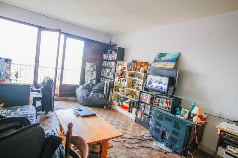 Revenda apartamento Asnieres sur seine 320000€ - Fotografia 4