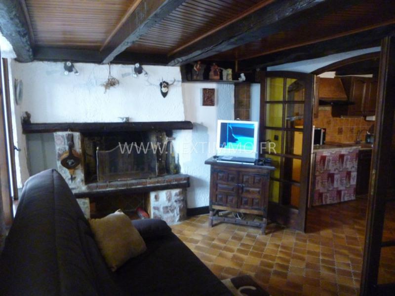 Vente appartement Saint-martin-vésubie 60000€ -  2