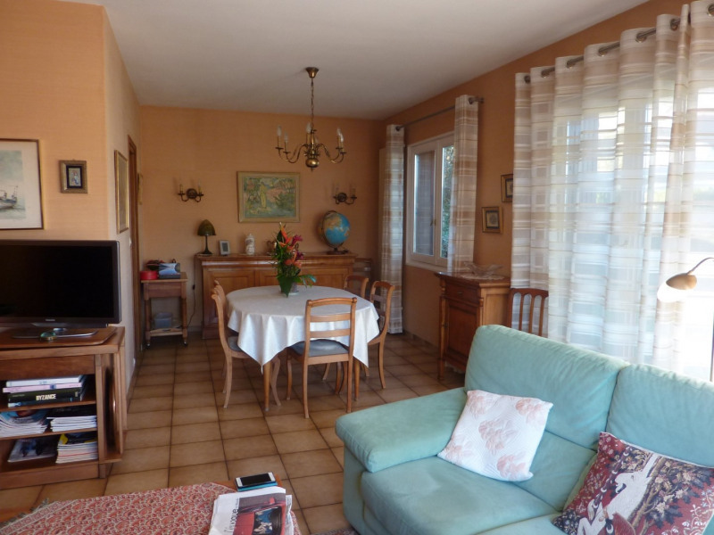Sale house / villa Bures sur yvette 593000€ - Picture 11