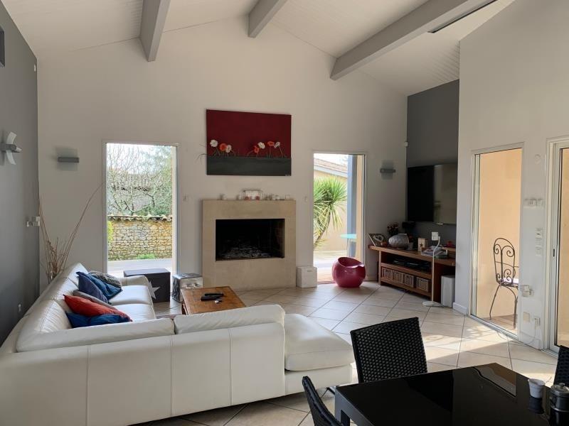 Deluxe sale house / villa Cavignac 577000€ - Picture 4