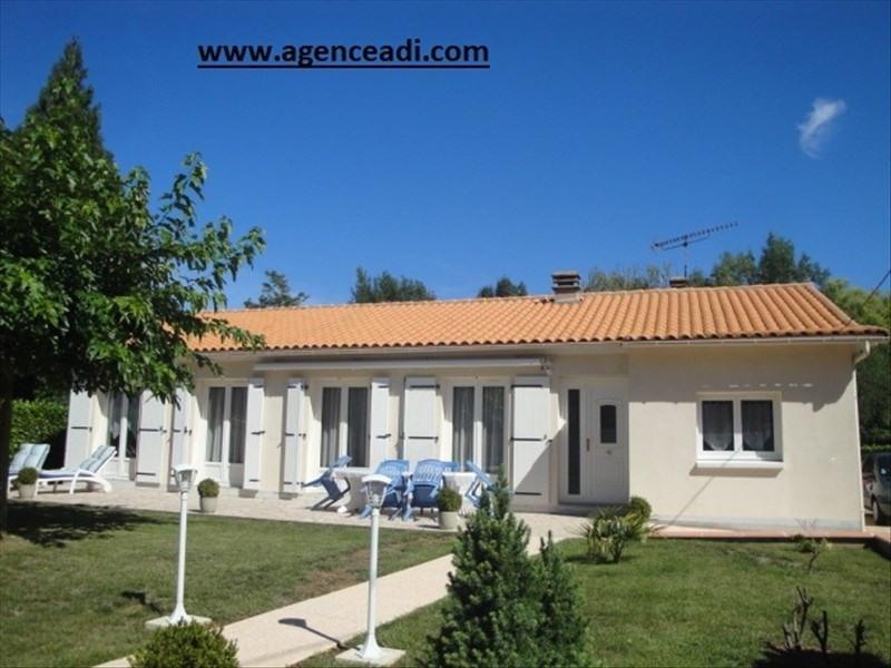 Vente maison / villa La creche 184000€ - Photo 1