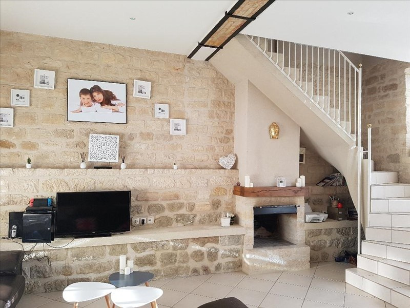 Vente appartement Cergy village 285 000€ - Photo 2