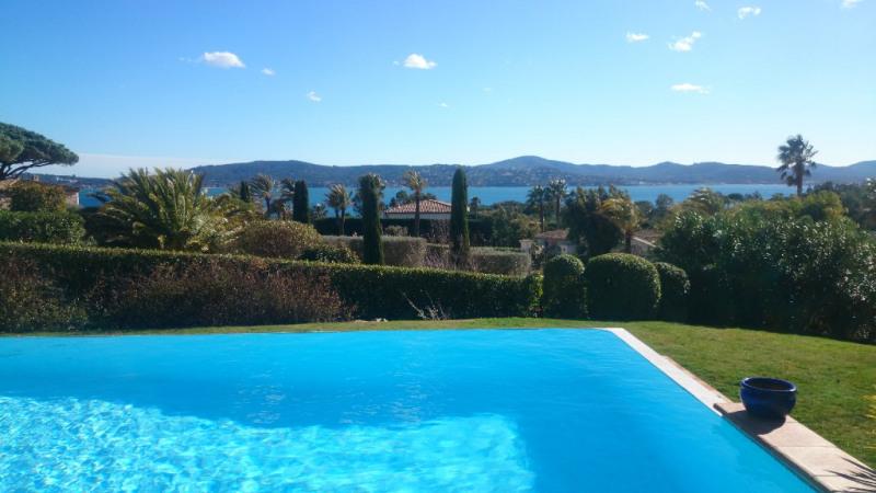 Vente de prestige maison / villa Grimaud 2750000€ - Photo 6