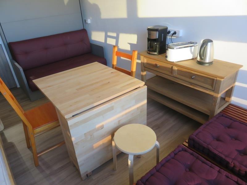 Vente appartement Les arcs 75000€ - Photo 3