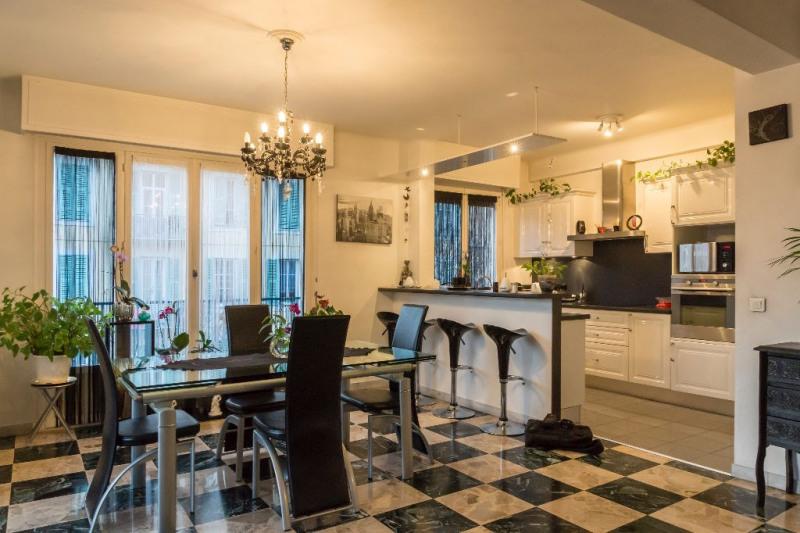 Venta  apartamento Nice 295000€ - Fotografía 5