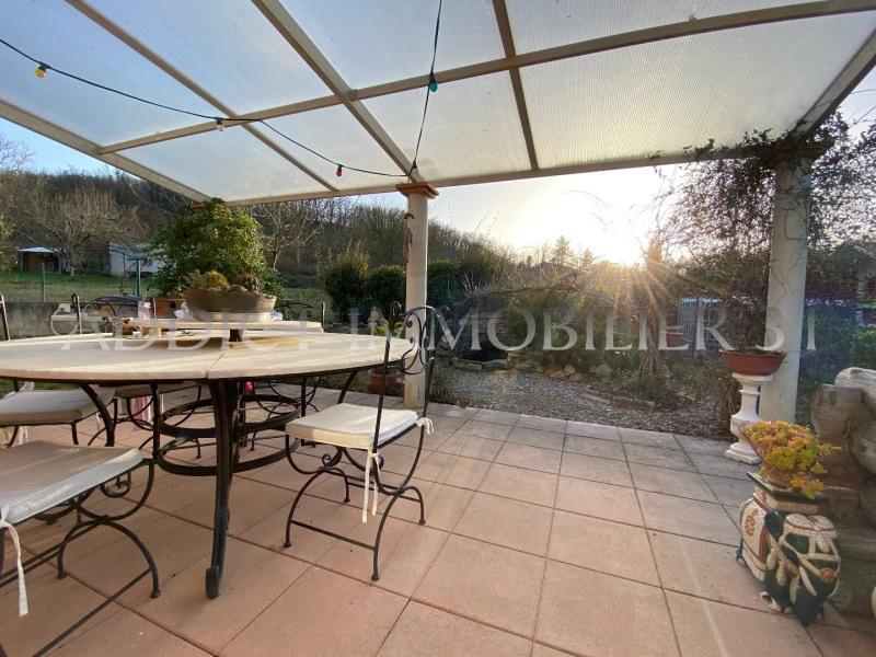 Vente maison / villa Graulhet 157000€ - Photo 2