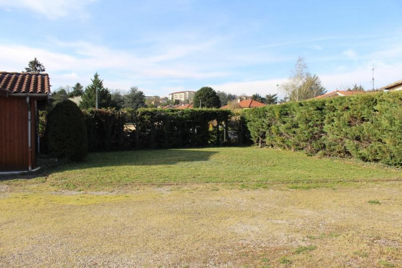 Sale house / villa Vernaison 440000€ - Picture 7