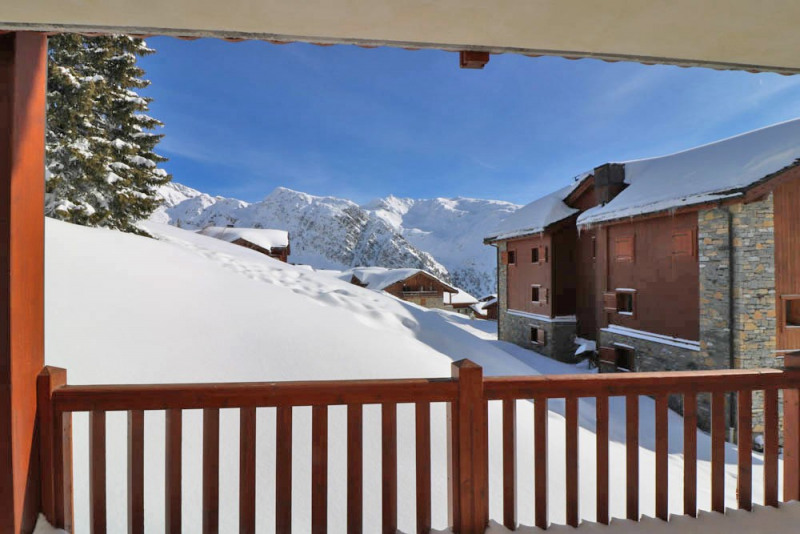 Sale apartment La rosière 150 000€ - Picture 6
