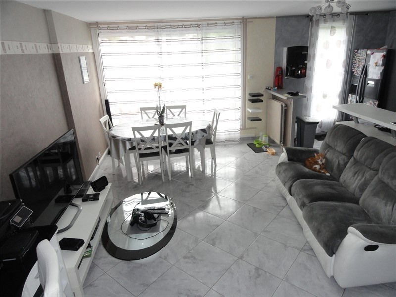 Sale apartment Beauvais 154 000€ - Picture 1