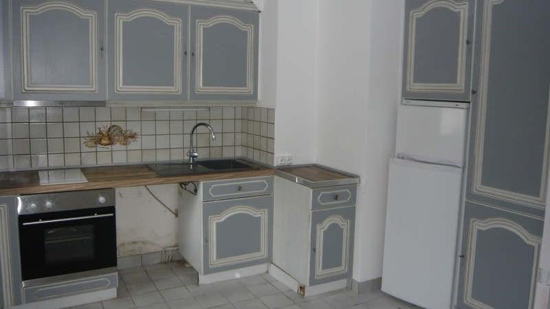 Location appartement Fontainebleau 720€ CC - Photo 3