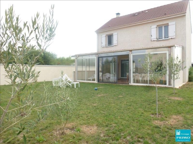 Vente maison / villa Wissous 448000€ - Photo 1