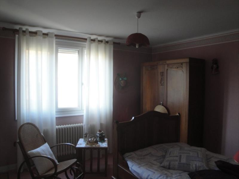 Vente maison / villa St maixent l ecole 161200€ - Photo 5